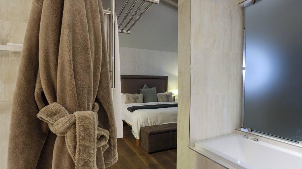Menlyn Boutique Hotel: ótima opção de hospedagem em Pretoria