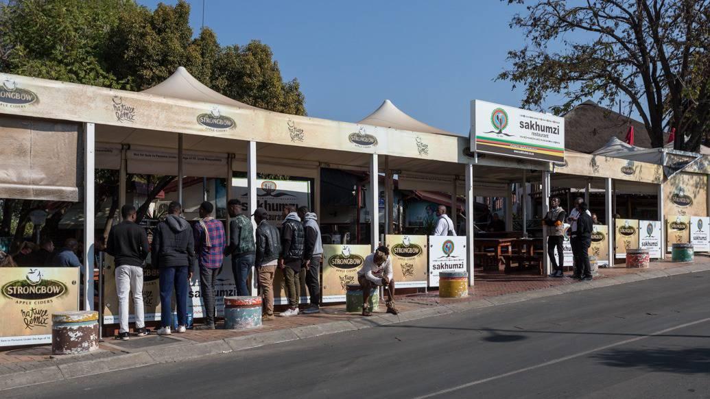 O que fazer em Soweto, em Joanesburgo, na África do Sul