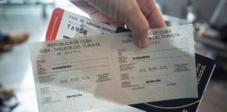 Como tirar o visto para Cuba