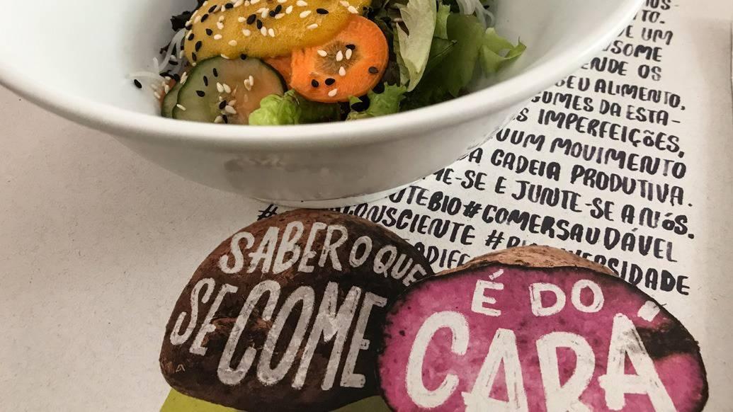 Bio, o novo restaurante de Alex Atala em São Paulo