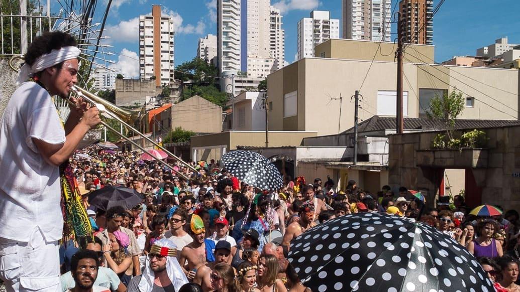 Carnaval SP 2018