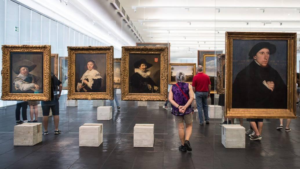 Conheça o MASP, o imperdível Museu de Arte de São Paulo