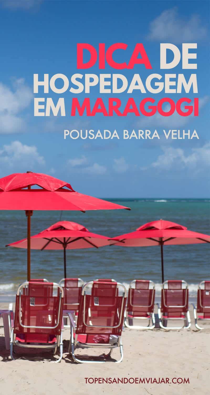 A Pousada Barra Velha é uma ótima dica de hospedagem em Maragogi, litoral norte de Alagoas. Pousada pé na areia com atendimento atencioso, quarto confortável, comida gostosa e muitas opções de lazer. Localizada na bela Praia de Peroba, a Pousada Barra Velha vai te proporcionar férias super agradáveis e com preço justo.