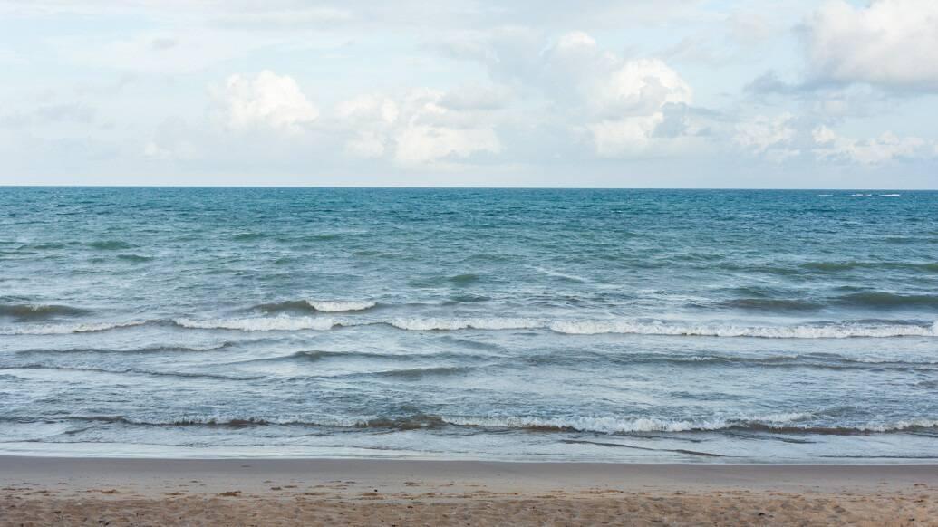 Onde ficar em Maceió - Praia de Jatiúca