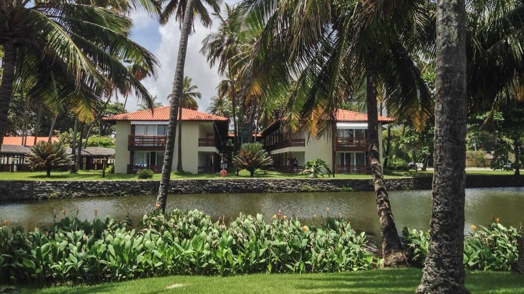 Onde ficar em Maceió: Jatiúca resort