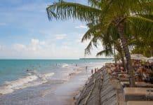 Hibiscus: o melhor clube de praia perto de Maceió