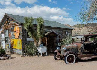 8 lugares perto de Las Vegas perfeitos para um bate e volta