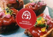 Lista de restaurantes com selo Bib Gourmand do guia Michelin em São Paulo