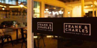 Frank & Charles Sandwich Bar + Café