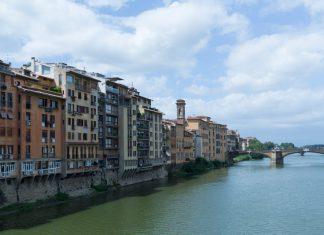 Dicas de onde ficar em Florença, Itália