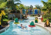 4 parques de diversão para curtir a Califórnia com crianças