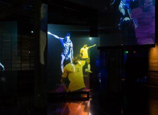 Como é a visita ao Museu do Futebol em SP