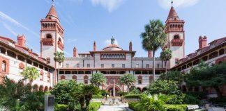 Guia prático para conhecer Saint Augustine, na Flórida