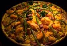 Transamerica Mundi: experiência gastronômica em SP