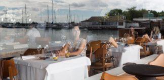 Amado, um dos melhores restaurantes de Salvador, na Bahia
