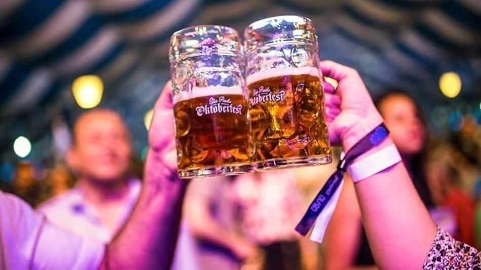 Dica do que fazer em SP em outubro: Oktoberfest SP 2019
