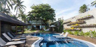 Flor de Lis Exclusive Hotel: onde ficar na praia da Garça Torta em Maceió