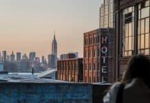 15 hotéis em Nova York com as melhores vistas da cidade