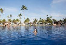 Dicas dos melhores resorts da Bahia