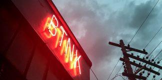 Novo BTNK em São Paulo, o bar em um vagão de trem desativado