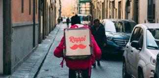 Códigos de desconto para comprar na Rappi