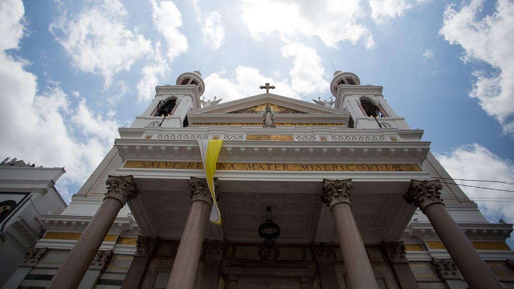 Dica do que fazer em Belém: Basílica de Nossa Senhora de Nazaré