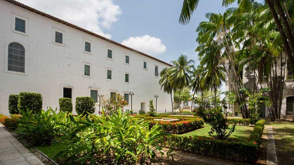 Dicas do que fazer em Belém: Casa das 11 Janelas