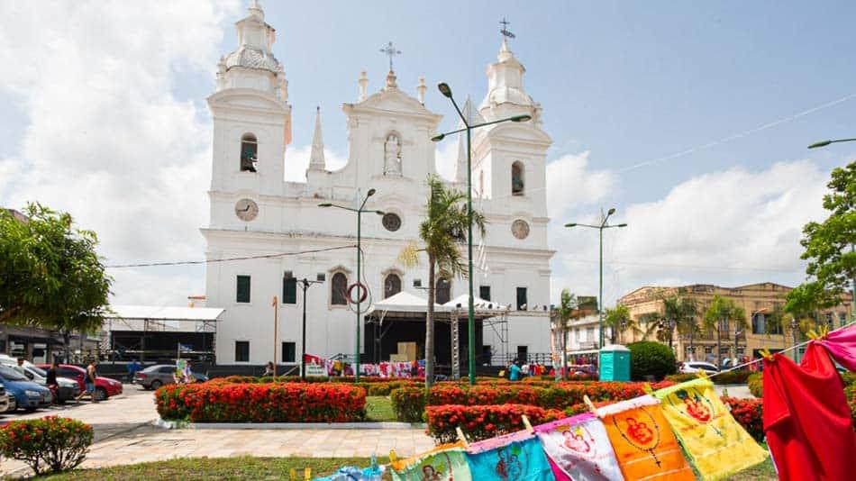 Dicas do que fazer em Belém: visitar a Catedral da Sé