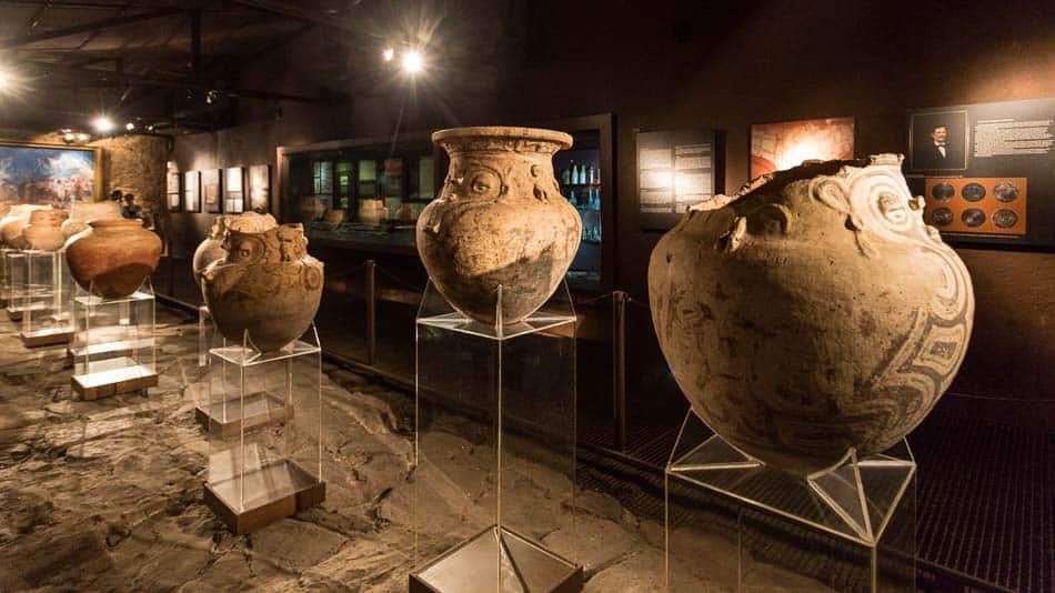 O que fazer em Belém: Museu do Encontro
