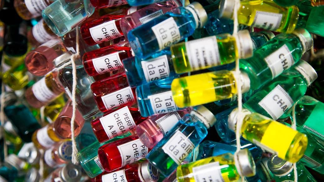 Dicas do que fazer em Belém: perfumes e garrafinhas
