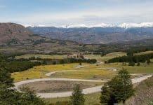 Vantagens e desvantagens de alugar um carro no Chile