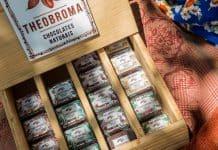 Theobroma Chocolates Naturais: a magia de Ubatuba