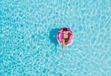 7 hotéis com piscina e day use em SP para aproveitar o verão!