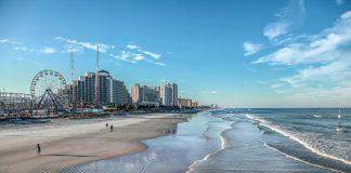 As melhores praias perto de Orlando e da Disney