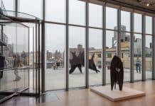 Vale a pena visitar o Whitney Museum em NY?