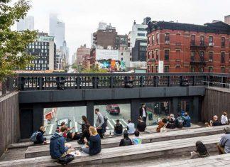 Dicas de como chegar no High Line em Nova York