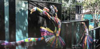 #SPMAISDETOX: Bonafont promove tour de arte urbana gratuito em SP