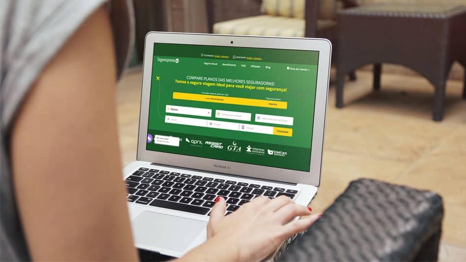 O site Seguros Promo é confiável?