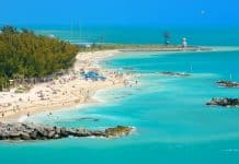 Bahia Honda State Park: paraíso caribenho na Flórida