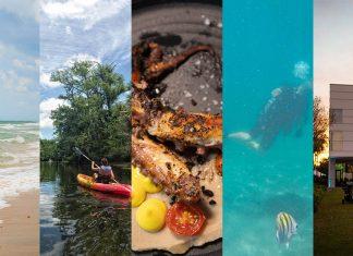 9 Motivos para conhecer e amar The Palm Beaches