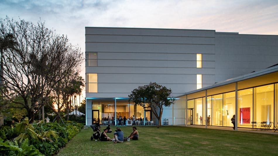 Norton Museum of Art em West Palm Beach