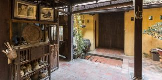 Conheça a Heritage House em Hanói, Vietnã
