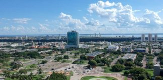 Hotel em Palmas: dicas de hospedagem na capital do Tocantins