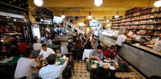 Bar do Juarez: dica de bar para assistir aos jogos da Copa América em SP