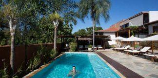 Os melhores hotéis e pousadas em Pirenópolis