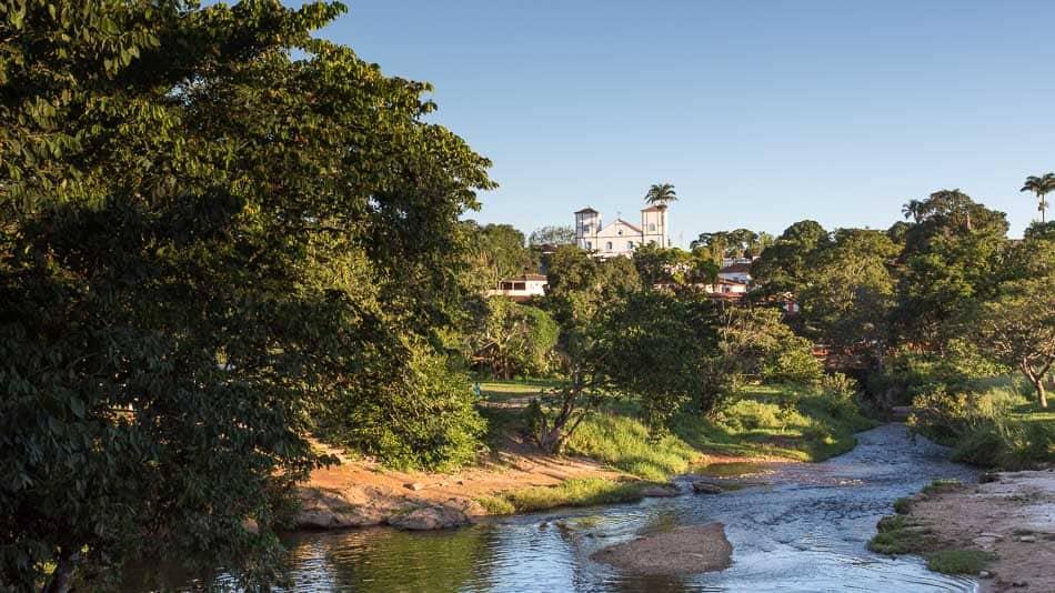 As melhores casas para alugar no Airbnb em Pirenópolis