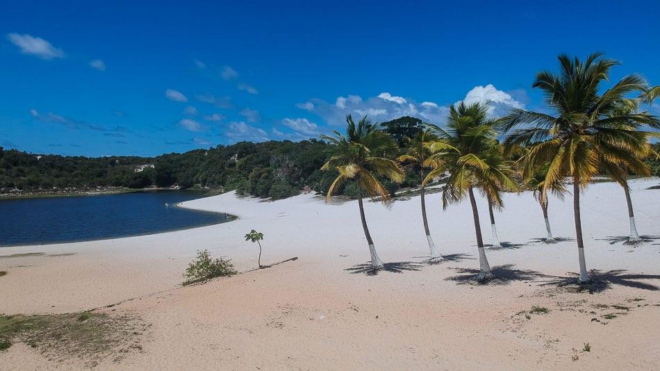 Lagoa do Abaeté, em Salvador, Bahia