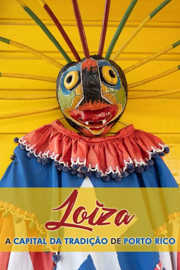 A cidade de Loíza é conhecida como a 'Capital da tradição de Porto Rico'. Conhecer a cidade é uma verdadeira aula sobre a ancestralidade africana da ilha.