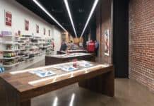 MedMen: a Apple Store da maconha em Los Angeles