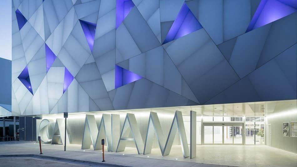 Dicas de museus em Miami: ICA Miami